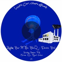Rhythm Box, Nia Blaq, Mariano A.S, Miguel Galvez - Desire Bird