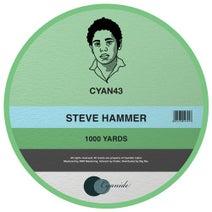 Steve Hammer - 1000 Yards