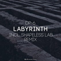DP-6, Shapeless Lab - Labyrinth
