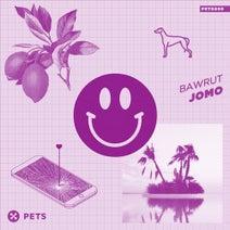 Bawrut - JOMO (EP)
