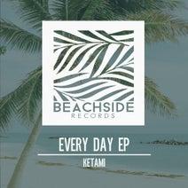 Ketami - Every Day EP