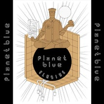 Elusive - Planet Blue