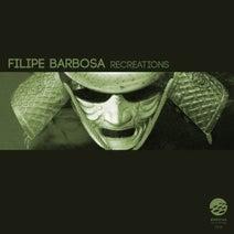 Filipe Barbosa - Recreations