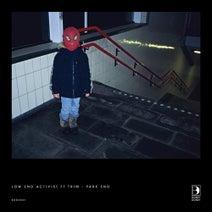 Low End Activist, Cassius Select, Frits Wentink - Park End (feat. Trim)