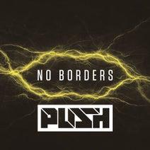 Push, Corrie Theron, Magdelayna - No Borders