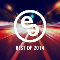 Andrea Roma, Leusin, Matt Lange, Mimram, Matt Minimal, Lian July, Timo Voorn, Wanya Prize, Vincent Leijen - Electronic Elements - Best of 2014
