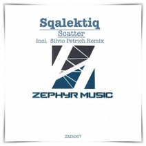 Sqalektiq, Silvio Petrich - Scatter