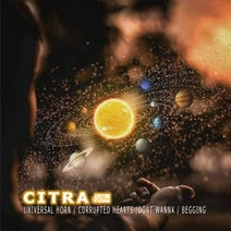 CITRA - Universal Horn