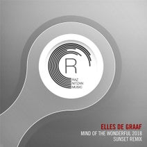Elles De Graaf, Sunset - Mind Of The Wonderful 2018 (Sunset Remix)