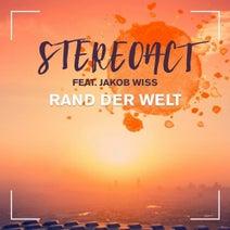 Stereoact feat. Jakob Wiss - Rand Der Welt
