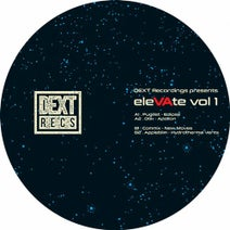 Pugilist, Otik, Commix, Appleblim - Elevate, Vol. 1