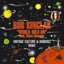 Bob Sinclar, Vintage Culture, Dubdogz - World Hold On (feat. Steve Edwards, Vintage Culture, Dubdogz) [Vintage Culture & Dubdogz Remix, Extended Mix]