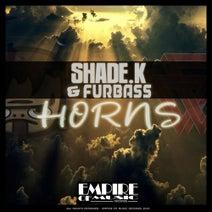 Shade K, FurBass - Horns
