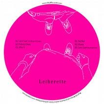 Letherette, Olivier St. Louis - EP5