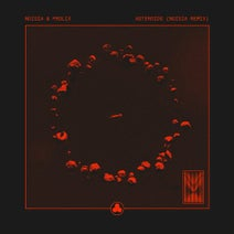 Noisia, Noisia, Prolix - Asteroids (Noisia Remix)