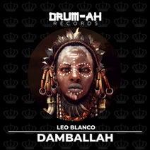 Leo Blanco - Damballah
