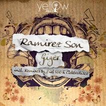Ziel 100, Ramirez Son, Elektrodisko - Giger - The Remixes