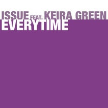 Keira Green, Issue - Everytime