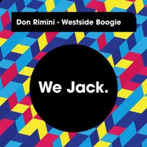Don Rimini - Westside Boogie