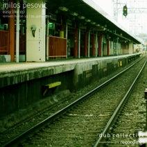 Milos Pesovic, Kon Up, Za__Paradigma - Easy Like EP