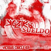 Kozik, Sueldo - Vicious Circle