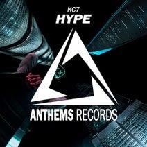 KC7 - Hype