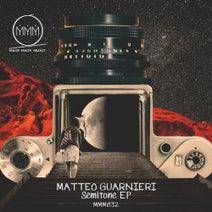 Matteo Guarnieri - Semitone