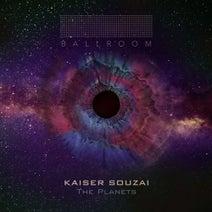 Kaiser Souzai - The Planets (Album)