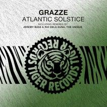 Grazze, Rio Dela Duna, Jeremy Bass, The Unique - Atlantic Solstice