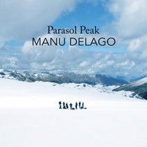 Manu Delago - Parasol Peak (Live in the Alps)