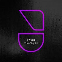 Vhyce - The City