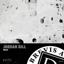 Jordan Gill - Break