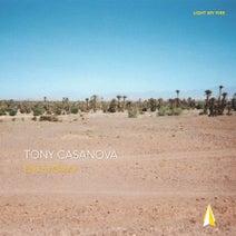 Tony Casanova, Julian Wassermann - End Of Game