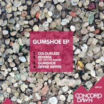 Concord Dawn, Need For Mirrors - Gumshoe EP