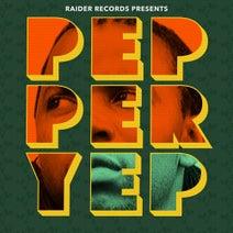Mr Benn, G Duppy, Timbali, Rukus, Bluntskull - The Peppery EP