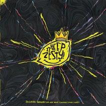 And, Sunil Sharpe, Eomac, Fran Hartnett - Keep It Zesty