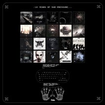 Biome, Actraiser, Kelly Dean, Haack, Kial, UFO, Nyx, Tzr, Fornax, Section 8, Mesck & Deco, Juss B, Blackleg, Deafblind, Content, Darj, Wheelton, Kwizma, Max Mischief, Mouch, Promise One, Leon Switch - 10 Years of Sub Pressure