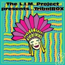 The L.I.M. Project, CooLRoGRoX (CRX), Adomni - TribalBOX