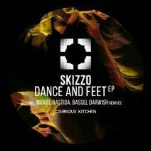 Skizzo, Miguel Bastida, Bassel Darwish - Dance & Feet