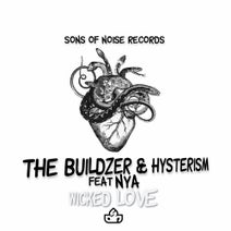 Nya, The Buildzer, Hysterism - Wicked Love