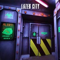 Dave M - Lazer City