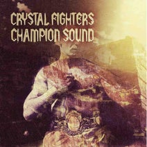 Crystal Fighters, Gongon, Clubfeet Resleeve, Mustang, Mr. No, AKS, Homework - Champion Sound