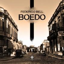 Federico Bell - Boedo