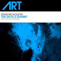Nicholson, Dean Nicholson - The Devil's Gambit