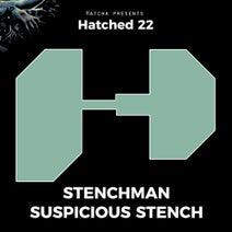 Stenchman, Suspicious Stench - Hatched 22