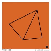 Fake Mood - Drama EP