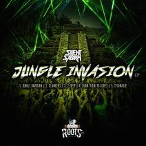 Silent Storm - Jungle Invasion