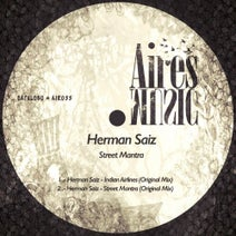 Herman Saiz - Street Mantra EP