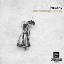 Halek - Background Waves