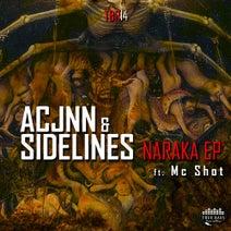 Acjnn, Sidelines, MC Shot - Naraka